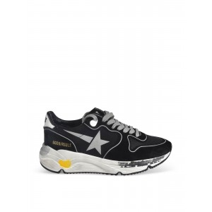 Golden Goose Shoes Running Sole sneakers in black  GWF00126F00032690178