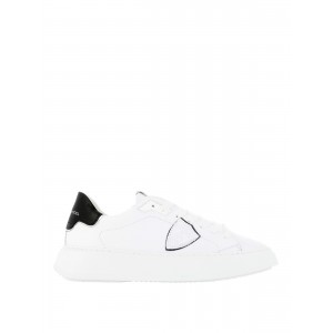 Philippe Model Shoes Temple leather sneakers sale BTLDV010