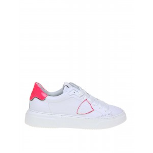 Philippe Model Shoes Temple sneakers high quality BYLDVF02